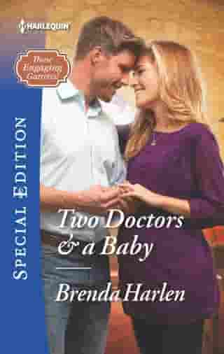 Two Doctors & a Baby by Brenda Harlen