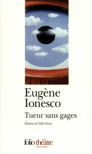 Tueur sans gages by Eugène Ionesco