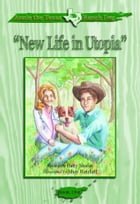 Annie the Texas Ranch Dog: New Life in Utopia by Patty Shafer