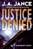 Justice Denied Cover Image