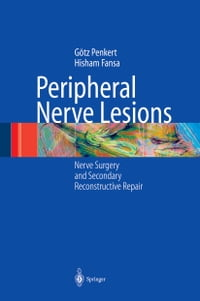 Peripheral Nerve Lesions: Nerve Surgery and Secondary Reconstructive Repair