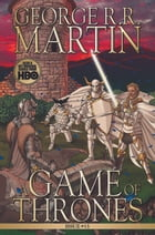 A Game of Thrones: Comic Book, Issue 13 by George R. R. Martin