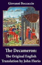 The Decameron: The Original English Translation by John Florio by Giovanni  Boccaccio