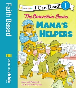 Book The Berenstain Bears: Mama's Helpers: Mama's Helpers by Jan & Mike Berenstain