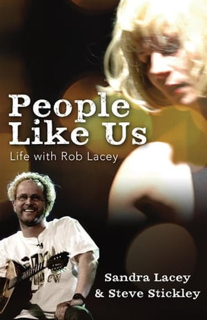 People Like Us Life with Rob Lacey,  Author of The Word on the Street