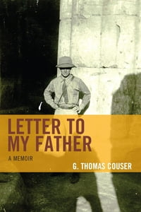 Letter to My Father: A Memoir
