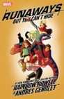 Runaways By Rainbow Rowell Vol. 4 Cover Image