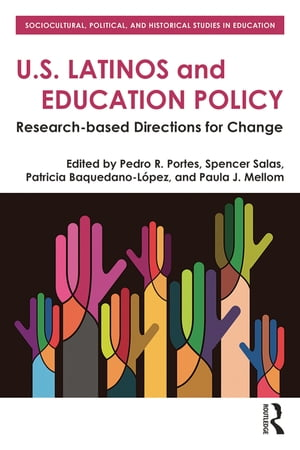 U.S. Latinos and Education Policy Research-Based Directions for Change