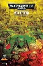Warhammer 40,000: Will of Iron #2 by George Mann