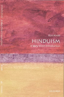 Book Hinduism: A Very Short Introduction by Kim Knott