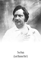 Two Poets (Lost Illusions Part I) by Honore de Balzac