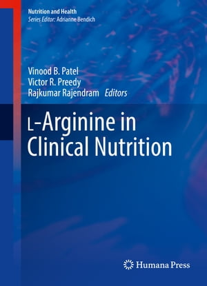 L-Arginine in Clinical Nutrition