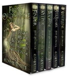 First Ordinance Series: Boxed Set by Connie Suttle