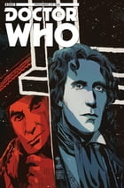 Doctor Who: Prisoners of Time #8 by Scott Tipton