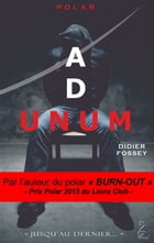 Ad Unum by Didier Fossey