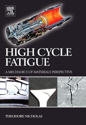 High Cycle Fatigue: A Mechanics of Materials Perspective