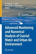 Advanced Monitoring and Numerical Analysis of Coastal Water and Urban Air Environment 140b6610-5e1f-4743-a049-012a3517098c