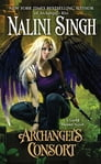 Archangel's Consort Cover Image