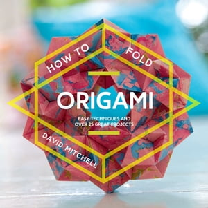 How to Fold Origami Easy techniques and over 25 great projects