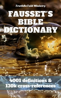 Fausset's Bible Dictionary