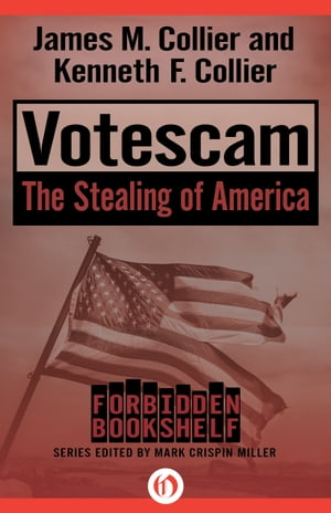 Votescam The Stealing of America