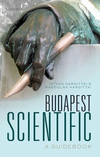Budapest Scientific: A Guidebook