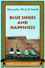 Blue Shoes and Happiness Cover Image