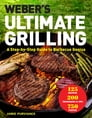 Weber's Ultimate Grilling Cover Image