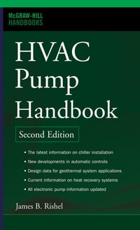 HVAC Pump Handbook, Second Edition