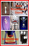 Basic Aromatherapy Course 91aba37e-0d36-4802-8951-48ee0f7824dc