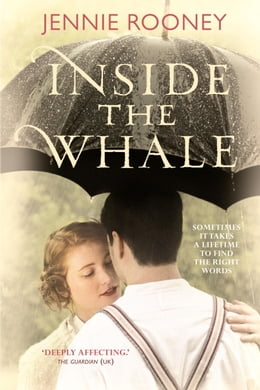 Book Inside the Whale by Jennie Rooney