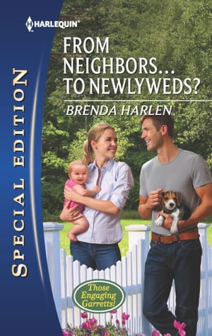 From Neighbors...to Newlyweds? by Brenda Harlen