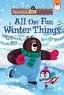 All the Fun Winter Things #4 Cover Image