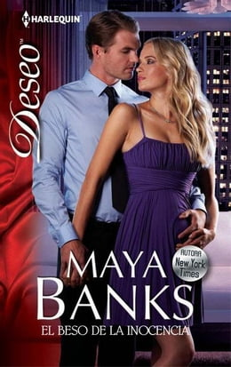 Book EL BESO DE LA INOCENCIA by Maya Banks