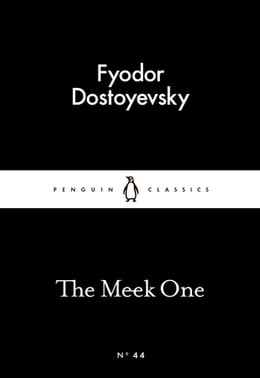 Book The Meek One by Fyodor Dostoyevsky