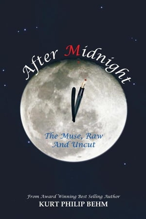 After Midnight The Muse, Raw and Uncut