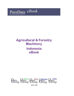 Agricultural & Forestry Machinery in Indonesia
