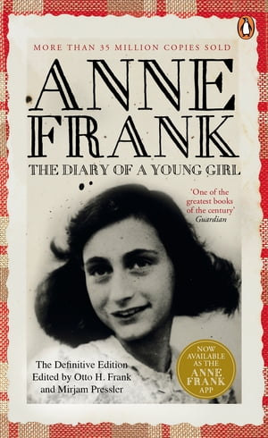 The Diary of a Young Girl The Definitive Edition