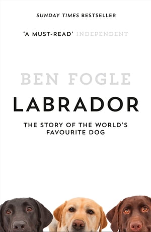 Labrador: The Story of the World?s Favourite Dog