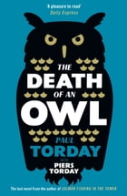 The Death of an Owl by Paul Torday
