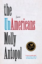 The UnAmericans: Stories Cover Image