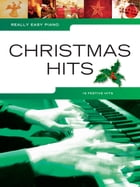 Really Easy Piano Christmas Hits by Wise Publications