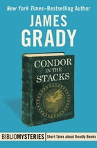Condor in the Stacks by James Grady