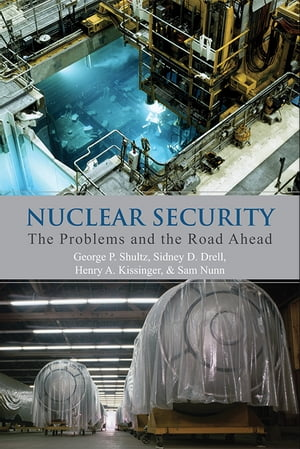 Nuclear Security The Problems and the Road Ahead