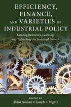 Efficiency, Finance, and Varieties of Industrial Policy