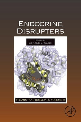 Book Endocrine Disrupters by Gerald Litwack