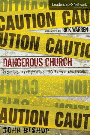 Dangerous Church Risking Everything to Reach Everyone