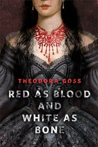 Red as Blood and White as Bone: A Tor.Com Original