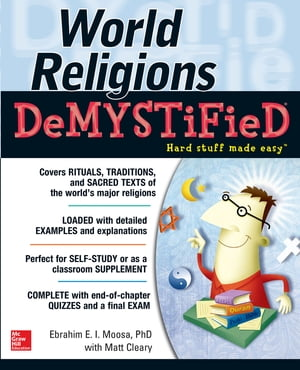 World Religions DeMYSTiFieD