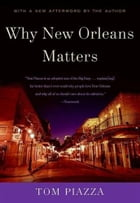 Why New Orleans Matters Cover Image